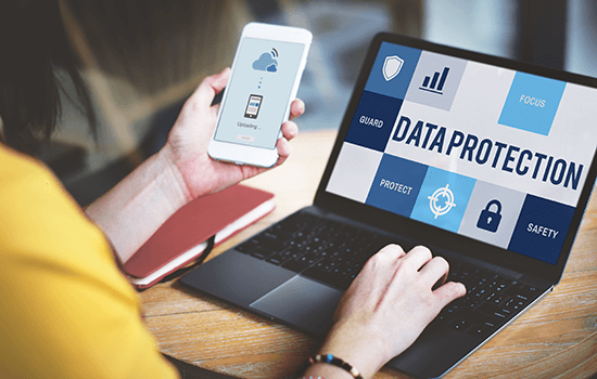 Data Protection Solutions for Business