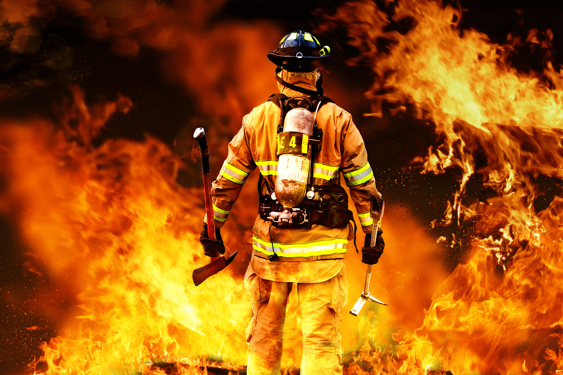In to the fire - Disaster Recovery versus Backup